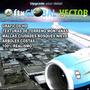 Simulador De Vuelo Orbx Vector Complemento Mejores Graficos