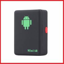 Escuta Espiã Gsm Mini A8 Gravação Celular