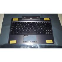 Teclado Completo Para Tablet Asus Transformer T100ta
