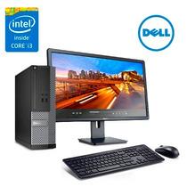 Dell Optiplex 3020 Core I3 4ta Generacion Monitor 20 Pulgada