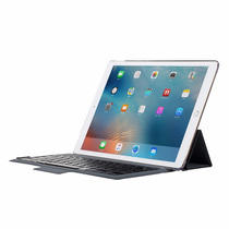 Teclado Smart Bluetooth Rock Capa Case Ipad Pro E Ipad Air
