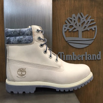 Timberland Mujer Waterville Hueso Envio Dhl Look Trendy