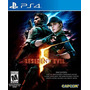 Resident Evil 5 - Standard Edition - Playstatio Envío Gratis<br><strong class='ch-price reputation-tooltip-price'>$ 24.990</strong>
