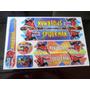 Adesivo Para Bicicleta Infantil Spider Man Homem Aranha
