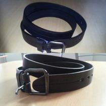 Cinturones De Cuero, Excelente Calidad!!!
