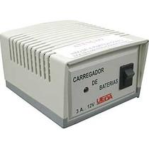 Carregador Bateria Domestico 3a Bivol-9027