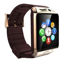 Smartwatch Q19 Pro Color Oro Htc Samsung Motorola Sony Lg