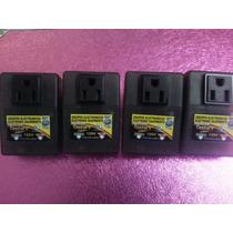 Protector Electrico Centuri 120v. Para Tv. Dvd. Computadoras
