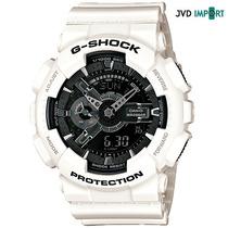 Reloj Casio G-shock Ga-110gw-7a - 100% Original En Caja
