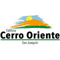 Proyecto Edificio Cerro Oriente
