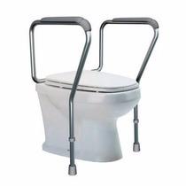 Barra De Apoio Para Banheiro Lateral Ao Vaso Sanitário