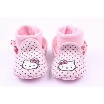 Zapatitos Hello Kitty Bebé