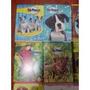 Cuadernos Pequeños Cuadriculados Caribe Incluye Iva