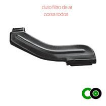 Duto Caixa Filtro De Ar Gm Corsa E Classic 1.0 1.4 1.6 94/