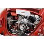 Chicote Completo Fusca Injeção Eletrônica Motor Boxer Novo.