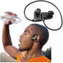 Audífono Reproductor Deportivo 2gb Impermeable