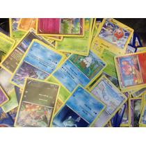 50 Pokemones Comunes X 100 Pesos