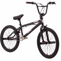 Bicicleta Bmx Mongoose Freestyle Rodada 20
