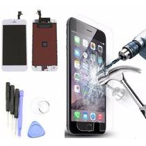 Pantalla Original Iphone 6 Lcd Hd Tools + Cristal Protector