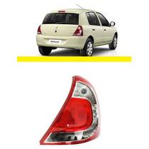 Lanterna Renault Clio Ano 2013 2014 2015 2016 Lado Direito