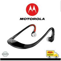 Audifonos S10 Hd Motorola Bluetooth Para Musica Y Llamadas