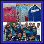 Camisa Beisbol Softbol Futbol Chemis Bask Todo En Uniformes