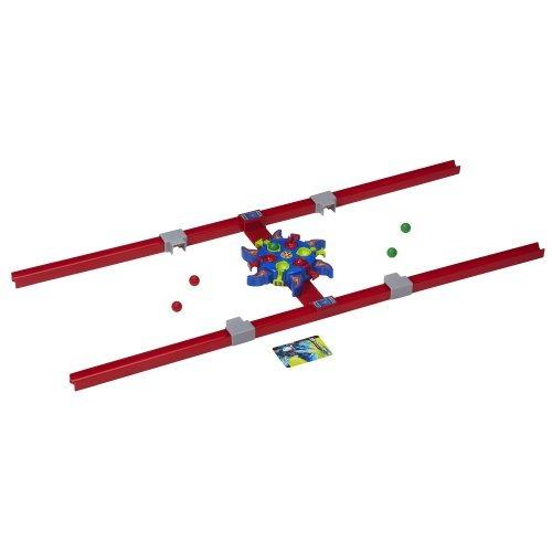 B-Daman Crossfire Vertigo Spin Arena Set Hasbro A4458000 5010994726547