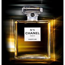 Perfume Chanel Nº 5 N5 Edp Decant Amostra 2,5ml Original