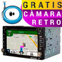 Radio De Auto Touch - Usb - Bluetooth - Television - ! Gps !