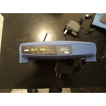 Router Linksys Modelo Wrt54g