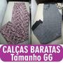 Kit Lote Calças Dormir Pijama Feminino Atacado Tamanho Gg