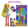 My Little Pony - Equestria Girls - Rainbow Rocks - Applejack