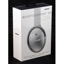 Fone De Ouvido Bose Quietcomfort 35 Pronta Entrega Qc35