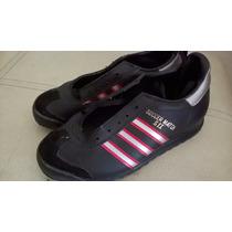Zapatillas Adidas 31. Soccer Match. Retro. Sin Uso