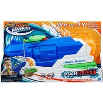Brinquedos Nerf Lançador Água Beach Blast B4438 Hasbro