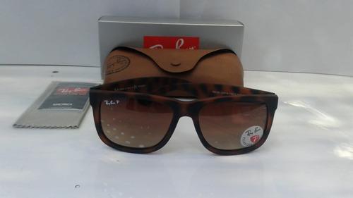 bdd860a0d Oculos De Sol Justin 4165 100% Polarizado Varias Cores - R$ 250,00 ...