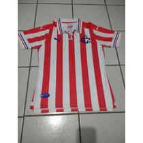 Jersey Chivas Retro 110 Años Playera Guadalajara