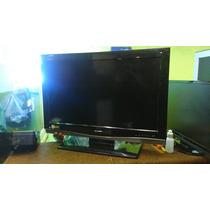 Televisor Sharp Aquous 32 Pulgadas Full Hd 1080p