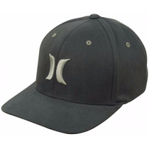 Gorra Hurley One And Colors 32z Flexfit