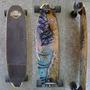 Vendo O Cambio Longboard Gravity Skate Sector 9