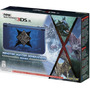 Nintendo New 3ds Xl Monster Hunter Generations + Cargador