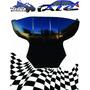 Chapón Protector Motor Y Caja Rally Volkswagen Gol