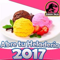 Recetas Para Negocio La Michoacana Helados, Paletas Y Aguas