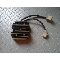 Rectificador Regulador Corriente Honda Cm 200 Cb400 Twinstar
