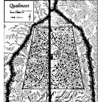 Dragonlance - Companeros 01 - Qualinost - Libro