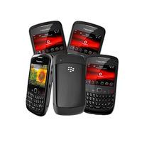 Blackberry Curve 8520 Lote De 5 Piezas Varias Compañias