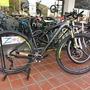 Bicicleta Cube Carbono Reaction Sl Rod. 29