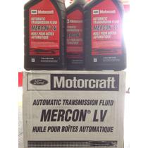 Óleo Transmissão Automática Mercon Lv Fusion
