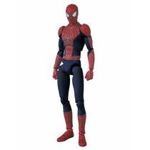 Amazing Spider Man 2 Mafex