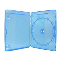 Estuche Cajas Blu Ray Usado